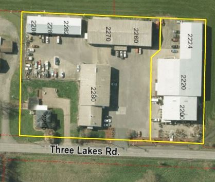 2200 Three Lakes Rd, Albany, OR 97322