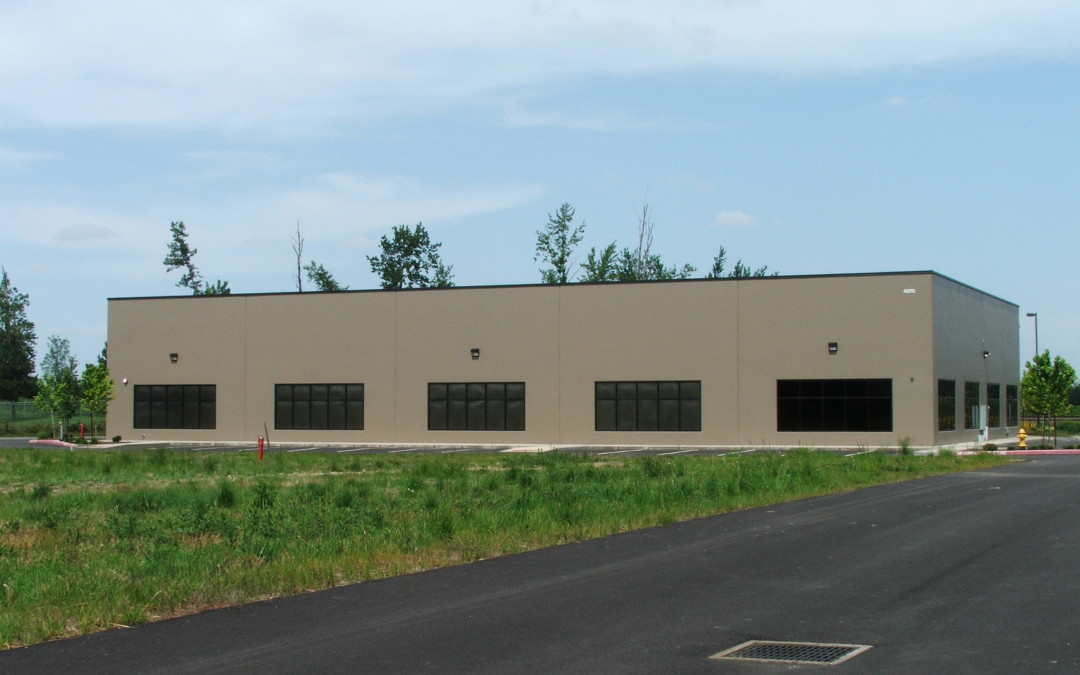 4070 Fairview Industrial Drive, Salem, OR