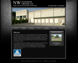Our original site
