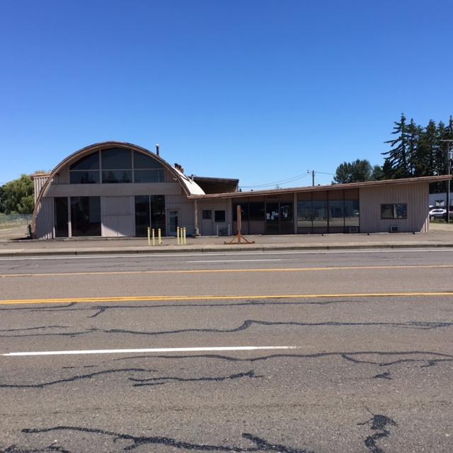 2625 S.W. 3rd Street – Corvallis