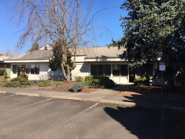 1055 BAIN STREET SE, ALBANY, OR – PROFESSIONAL OFFICE BUILDING